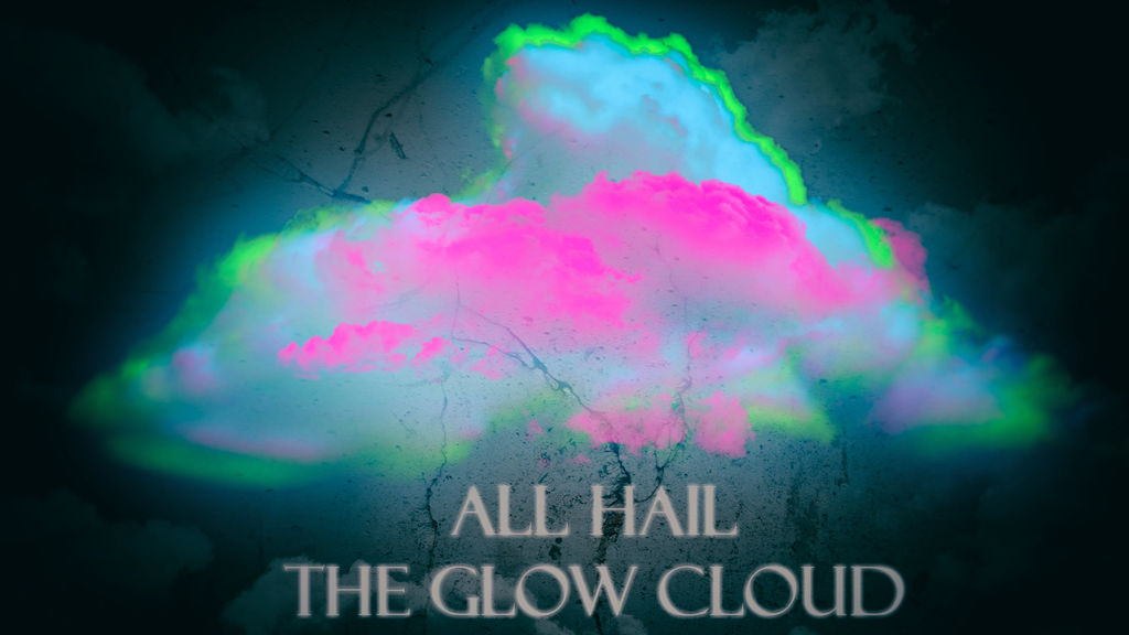 night vale all hail the glow cloud by pictofurry on deviantart