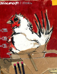 Chicken Fry by jonesray