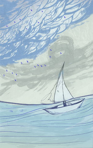Shipwreck 2 by jonesray