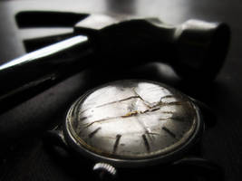 time stopped by busangane