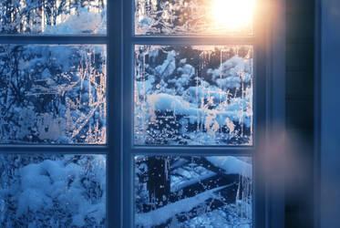 Window by busangane