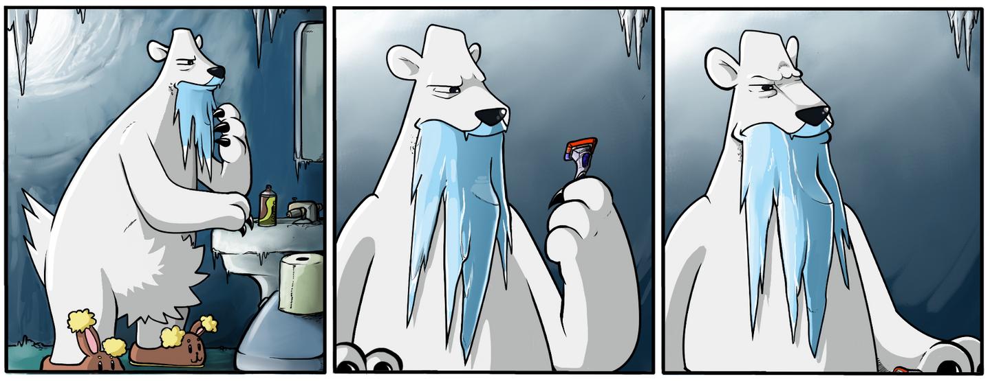 Bear Necessities by Qu...