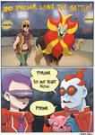 That Pyroar