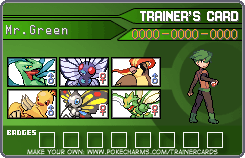 pokemon trainer card 8 pt 1 by bassmegapokemonlover