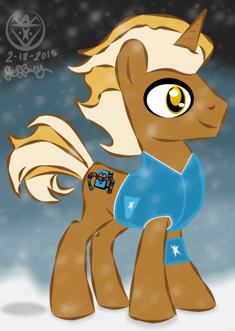 It's Winter Wrapup Time! by bassmegapokemonlover