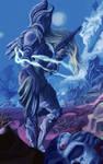 Knight by Fmpbodo