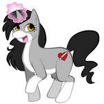 Pony Girl by zenia