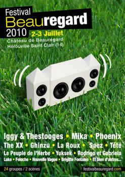 02 Festival Beauregard 2010