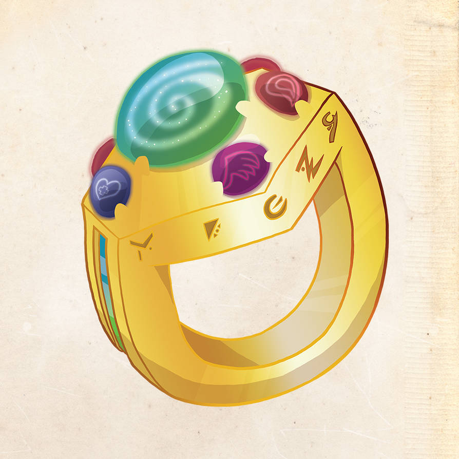 The Ring of Spell Storing - A DnD Magic Item by