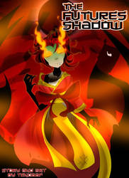 The Future's Shadow By Tendaaf - Promo