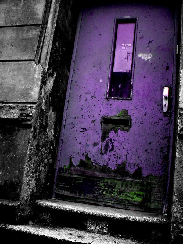 doorway by axxxx