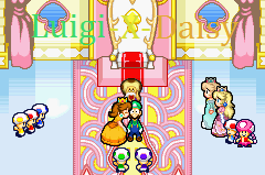 Last gift for Luigi-X-Daisy by matrix125