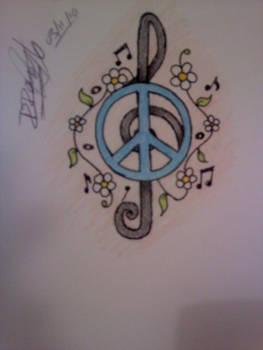 My sisters tattoo design