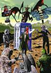 DOCTOR WHO Endgame