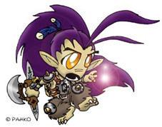RPG Hero by pahko