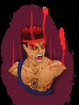 Evil Ryu