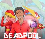 Smash 4 Player Profile: Deadpool