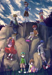Digimon 15th anniversary