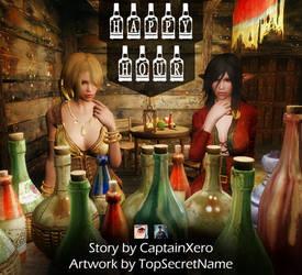 Happy Hour [Promo] by CaptainXero