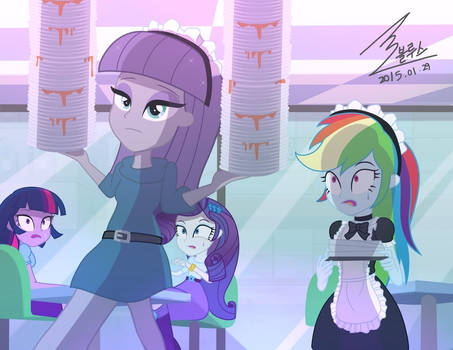 MLP Part time work
