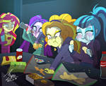MLP Meal