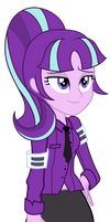 MLP Starlight Glimmer by 0Bluse