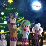 MLP Christmas