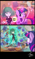 MLP cleaning