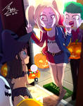 MLP Halloween