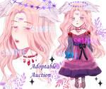 ADOPTABLE AUCTION #2 [OPEN] by ponfabulous