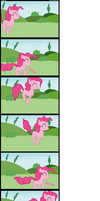 A USUAL DAY by Gecko-7