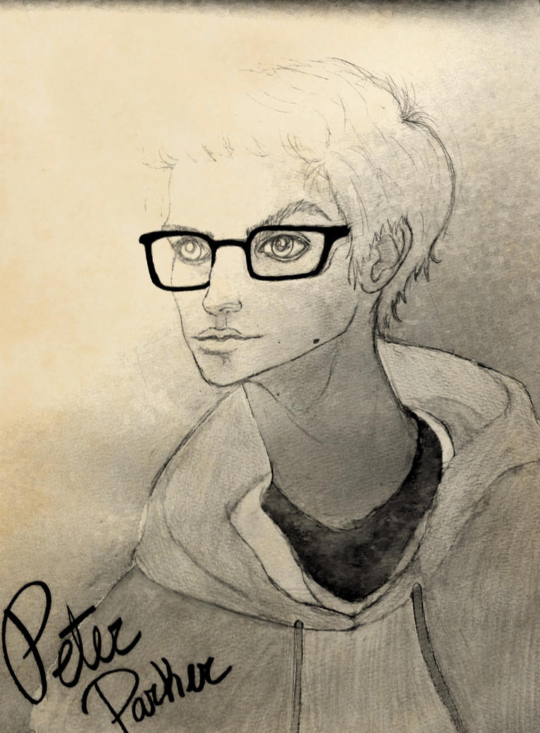 Drawing practice by Sand-Dollar