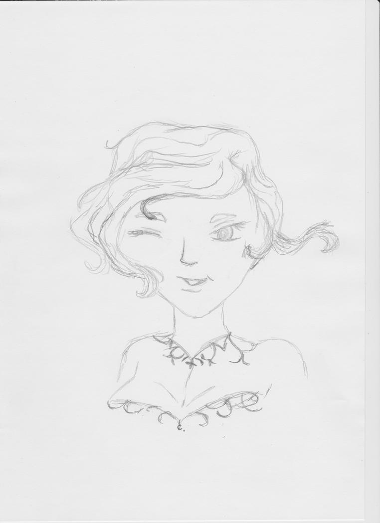 Lexelith Eldarya by Kiritoyoru