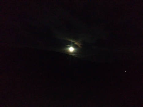 Harvest Moon 2019 Friday 13th