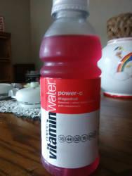 Dragon Fruit Vitamin water
