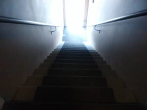 picture of stairs