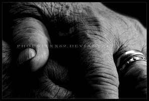 wisdom's hands