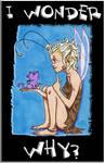 Faerie 'Wonder'. by hedbonstudios