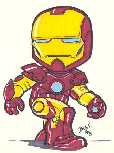 Image Result For Draw Ironman Coloring