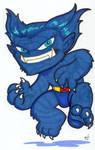 Chibi-Beast.