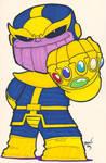 Chibi-Thanos 4.