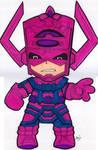 Chibi-Galactus.