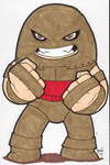 Chibi-Juggernaut.