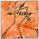 Stripe Sprite. by hedbonstudios