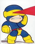 Chibi-Cyclops.