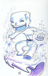 Chibi-Iceman.