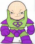 Chibi-Lex Luthor.