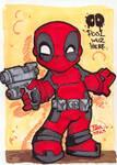 Chibi-Deadpool.