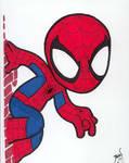 Chibi-Spider-Man 6.