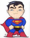 Chibi-Superman 2.